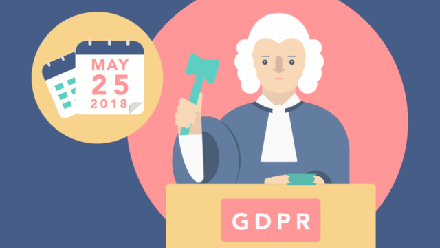GDPR – Is your organisation handling personal data correctly?