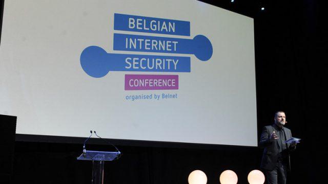 Belgian Internet Security Conference (BISC)