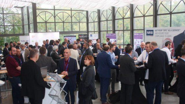Security Forum 2019 - Cybersécurité : l'urgence est de mise